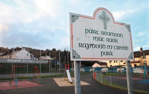 Challenge to legal action over naming of IRA hunger striker playground