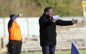 Armagh squad have right attitude - McGeeney