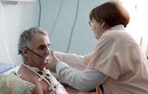 Respiratory death rate in north 'among the highest in Europe'