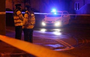 Criminal feud escalates after killing of Eddie Hutch
