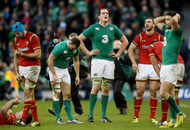 Ireland up to the mark despite injuries - Rhys Ruddock