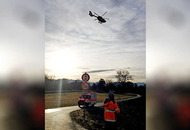 Germany train crash: Several killed in head-on collision