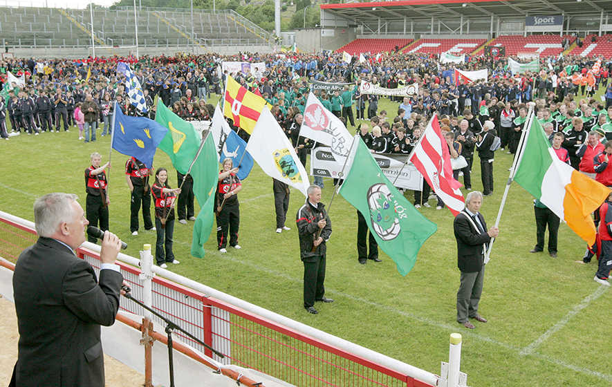 Campaign to include Derry GAA ground in 2023 Rugby World Cup bid