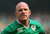 Ireland rugby great Paul O'Connell announces retirement from game
