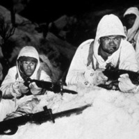 Cult Movie: Fixed Bayonets a gutsy film from maverick Sam Fuller