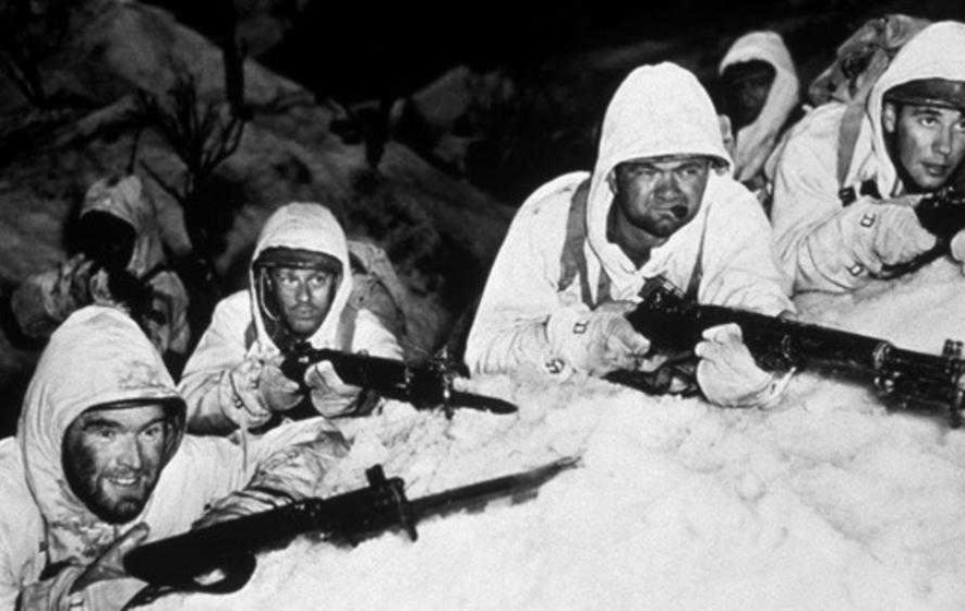 Cult Movie: Fixed Bayonets a gutsy film from maverick Sam Fuller