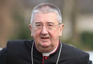 Archbishop condemns 'despicable' killers behind Dublin gangland shooting