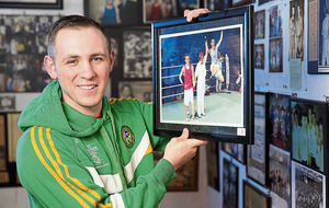 'Frampton has too much class for Quigg': man who beat both