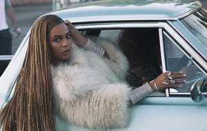 Just announced: Beyonce Formation World tour for Croke Park, Dublin.