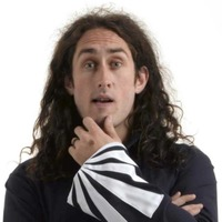 Now on sale: Comedian Ross Noble Brain Dump shows in Belfast and Dublin