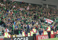 Uefa gives Northern Ireland fans extra tickets after Euro 16 furore