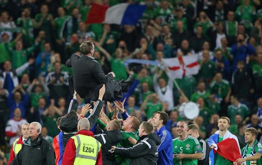 Northern Ireland fans get extra Euro 2016 tickets after row