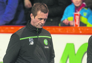 Ronny Deila the right man to steer Celtic ship