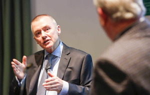 BA boss Willie Walsh reveals 'We could still rescue Bombardier CSeries'