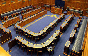 DUP call for working group on fatal foetal abnormality