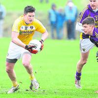 Tomas McCann: Antrim showed true grit against Wexford