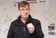 'Fenian-looking' people lurking at my home claims Willie Frazer