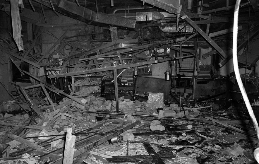 'IRA mole' may have tipped off police to Birmingham pub bombings