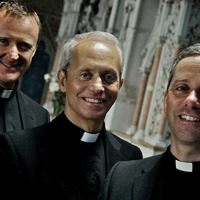 The Priests set to launch Ballymena Festival's centenary celebrations in style
