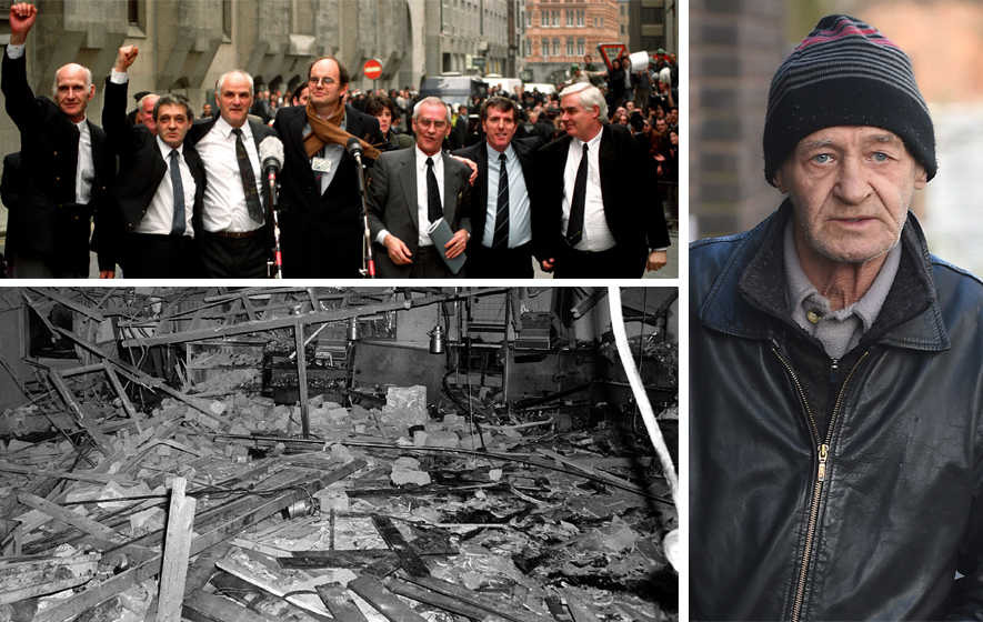'IRA mole' may have warned police of Birmingham bombings