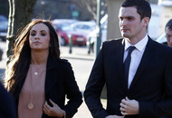 England's Adam Johnson admits sexual activity with girl (15)
