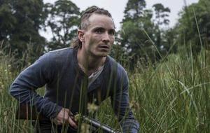 Apocalypse wow: Derry director Stephen Fingleton takes The Survivalist to the Baftas