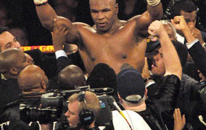 On This Day - Feb 11: Buster brings end to explosive Mike Tyson era