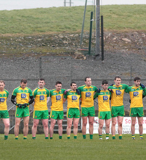 Donegal chief: Ulster trio are hardest hit over funding issue