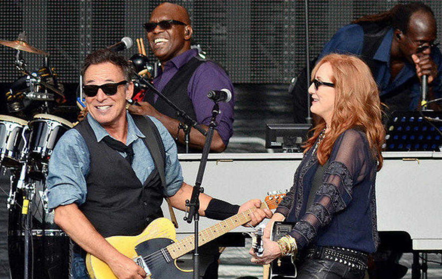 A second date has been announced for Bruce Springsteen this summer