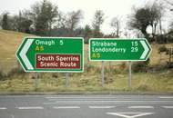 Public consultation launched on Strabane-Newbuildings road plans