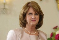 Tanaiste Joan Burton faces losing her seat in Republic's February election