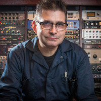 Mouth piece: Output Belfast speaker Steve Albini talks records, the music biz and Shellac