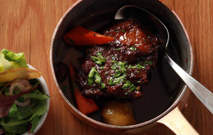Niall McKenna recipes – tasty ideas to celebrate local meat