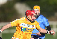 Loughgiel trio return as Antrim begin league with trip to Derry