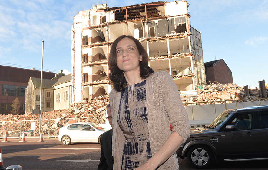 Theresa Villiers denies State involved in Troubles atrocities