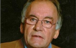 Irish country star Gene Stuart dies following illness