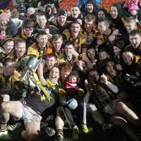 Crossmaglen Rangers can find a route to victory over Castlebar Mitchel's