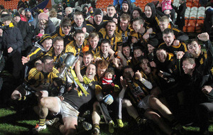Crossmaglen can find a route to victory over Castlebar Mitchel's