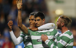 Nir Bitton: Celtic are judged by world-class standards