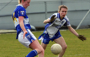 Monaghan and Dublin ladies aim to bounce back from defeats