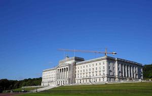 Sinn Féin cleared over Stormont expenses claims