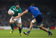 Ireland must take best chance yet to beat France back-to-back