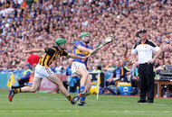 Tipperary run out convincing winners against Dublin