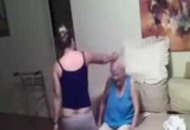 Video of frail Alzheimers sufferer (94) being abused by carer