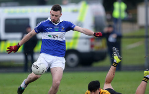Johnnies expecting a real test from St Patrick's, Cullyhanna