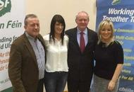 Linda Dillon among three Sinn Féin Mid Ulster candidates