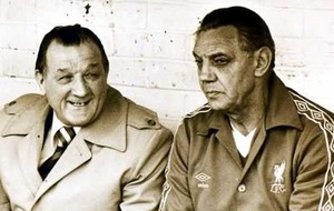 On This Day - Feb 14 1996: Legendary Liverpool football manager Bob Paisley dies