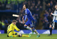 Chelsea romp to victory to send Newcastle to relegation zone