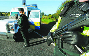Drop in use of police stop and search powers
