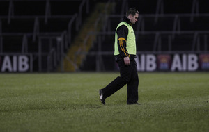 Crossmaglen will be back with vengence next season - McEntee
